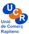 La Unió de Comerç Rapitenc  - té la missió de defensar i promoure el comerç de Sant Carles de la Ràpita.