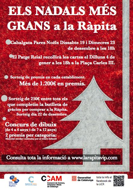 Campanya de Nadal La Ràpita